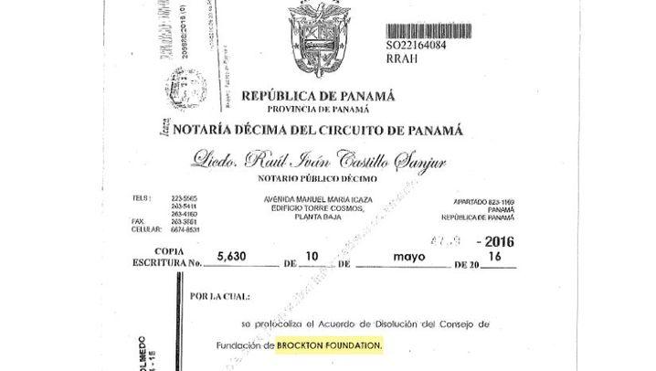 Belastende Dokumente: Ronaldos Panama-Connection