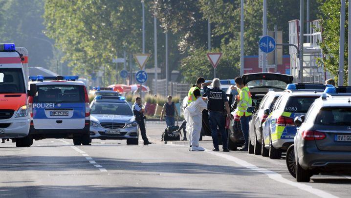 Schießerei in Konstanz: Tragisches Ende einer Partynacht