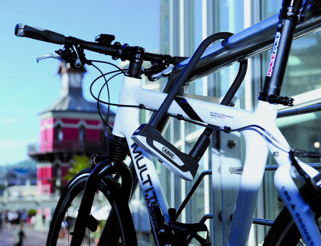 Fahrradschlösser Stiftung Warentest