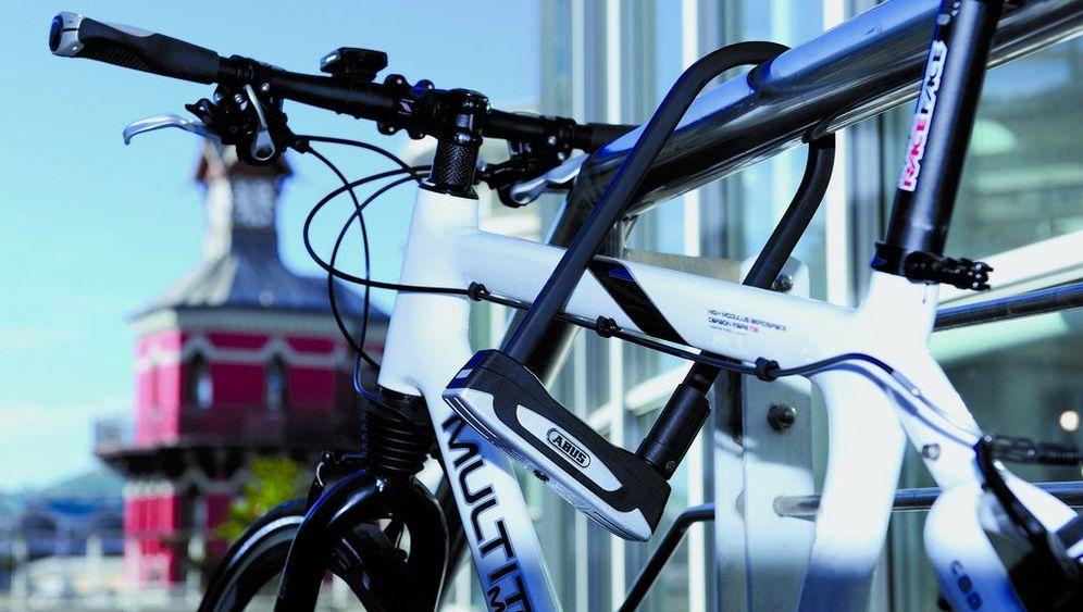Fahrradschlösser im Test: Kampf dem Bolzenschneider