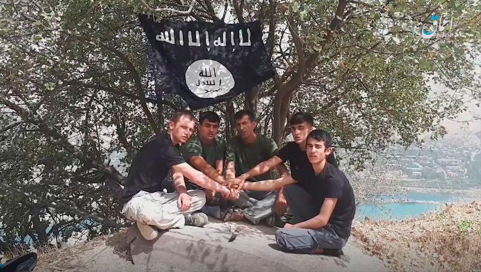 Terror in Tadschikistan: Der IS tötet Touristen, das Regime wiegelt ab