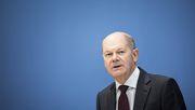 SPD stellt Scholz als Direktkandidaten für Potsdam auf