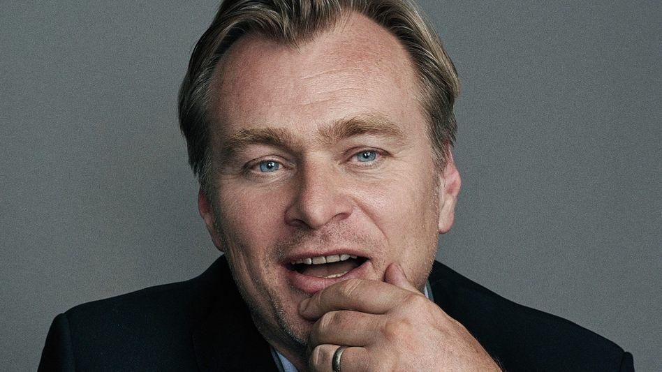 """Filmemacher Nolan 2017:""""Gut darin, Krisen zu überstehen"""""""