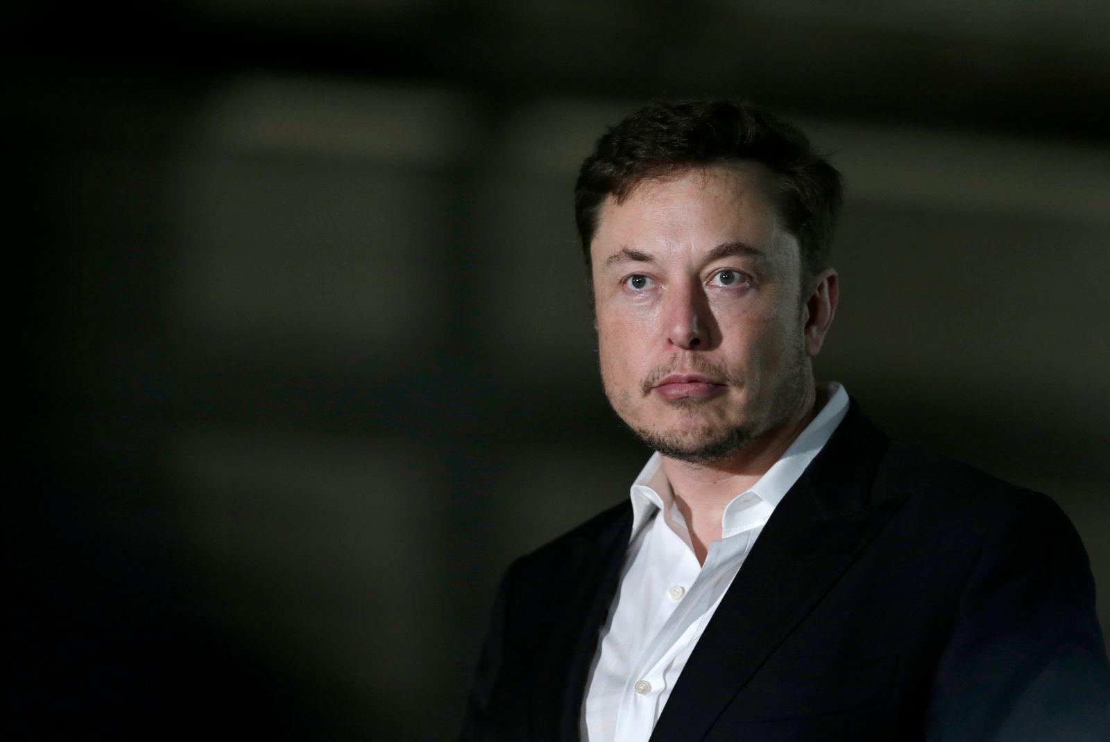 Elon Musk will wegen Corona-Frust Teslas Firmensitz verlegen