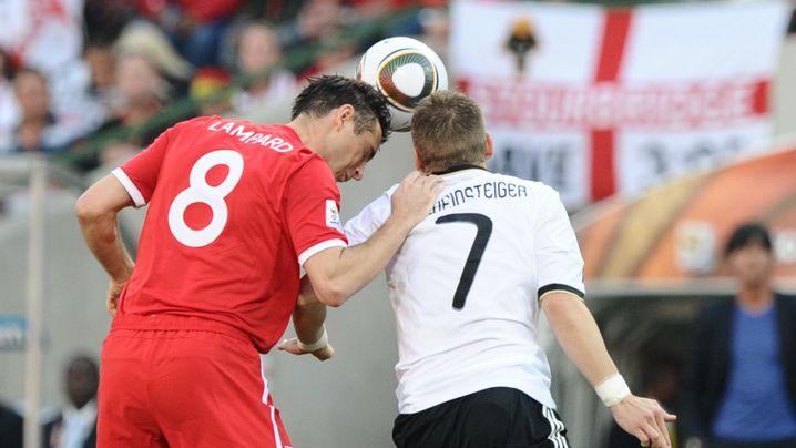 Das Spiel in Bildern: Neuer im Glück - Müller völlig losgelöst