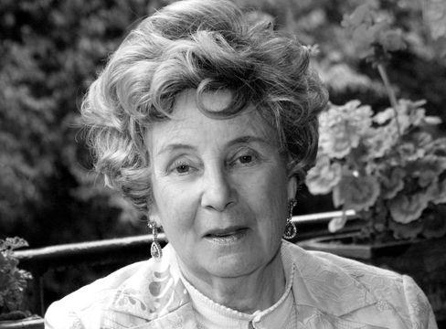 Uta Ranke-Heinemann (1927-2021)