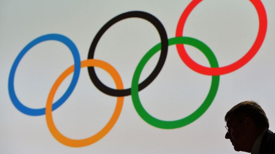 Olympische Ringe: Ab 2018 bei Eurosport zu sehen