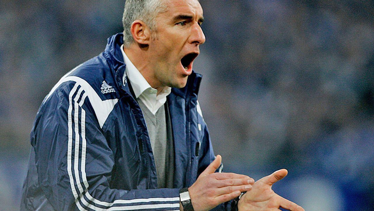 Neuer Trainer Hannover 96
