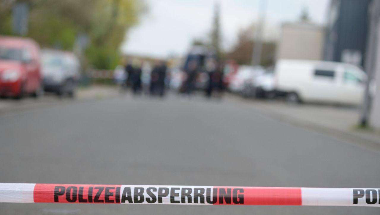 Hessen: Drei Tote Männer in Hattersheim gefunden - DER SPIEGEL - Panorama
