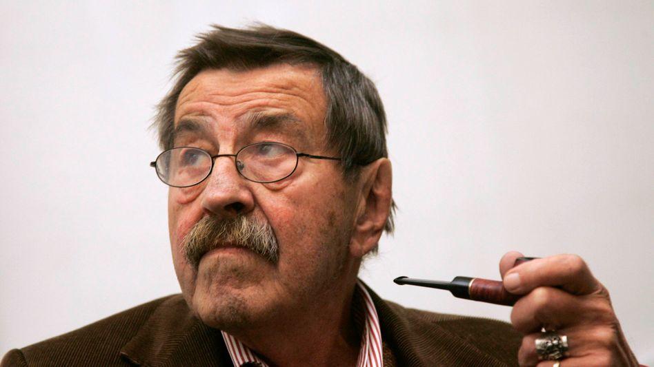 """Nobelpreisträger Günter Grass: """"Keine Ahnung von Iran, Atomkraft und Strategie"""""""