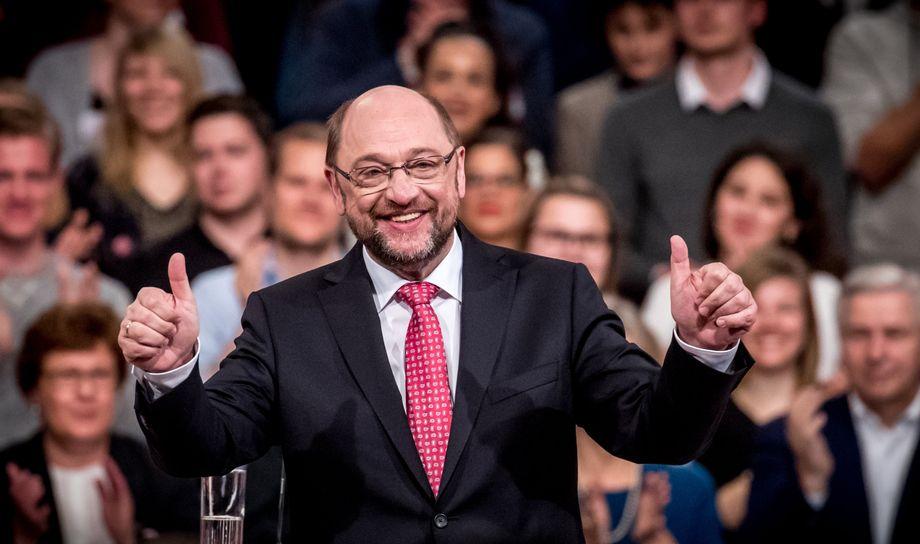 Schulz Alkoholkrank