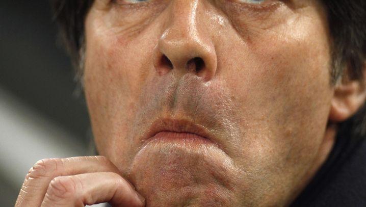 DFB vs. Australien: Doppelpack und Pfeifkonzert