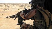 Mindestens 20 Tote nach französischem Luftangriff in Mali