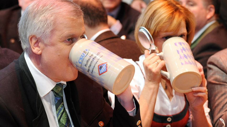 Bavarian Governor Horst Seehofer's contribution to Germany's integration debate has not been terribly useful.