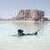 Wie einer der weltweit größten Salzseen verschwindet