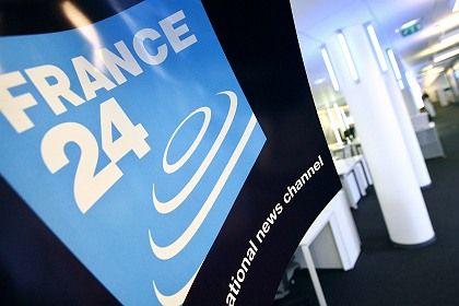 France 24: Internationale Nachrichten aus Frankreich bald auch auf Deutsch?