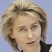 """Familienministerin von der Leyen: Web-Filter """"juristisch und technisch machbar"""""""