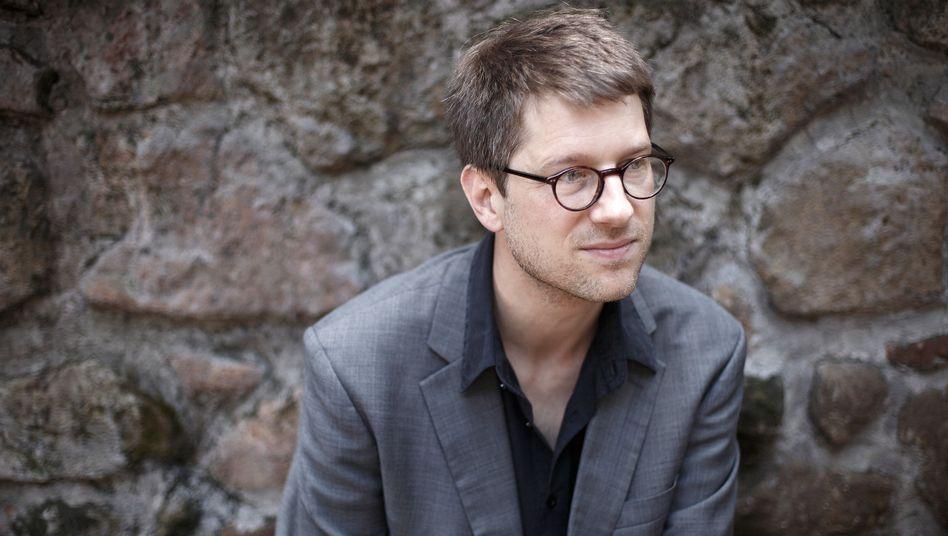 Jan Wagner, Lyriker