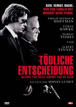 DVD Beipacker / Februar 2013 / 2. Teil / Tödliche Entscheidung