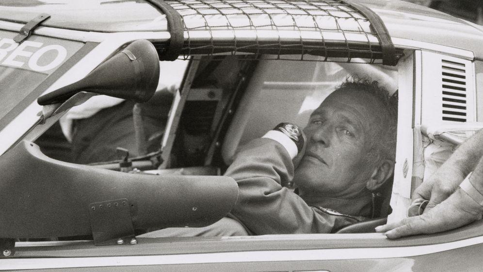 Der Mann von Welt trägt Uhr: Eine der Armbanduhren von Stilikone Paul Newman erzielte bei einer Auktion 17,8 Millionen Dollar