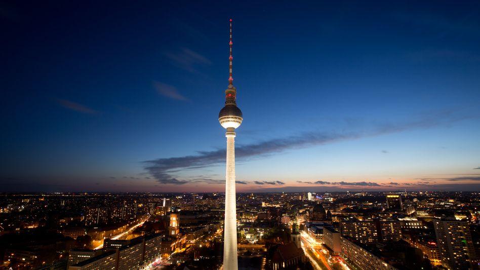 Berlin: 599.565 Berliner wollen Stromnetz verstaatlichen, zu wenig für das erforderliche Quorum