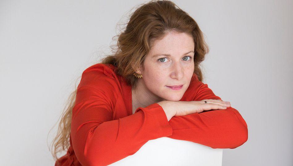 "Autorin Adélaïde Bon: ""Plötzlich fühlst du dich so düster"""