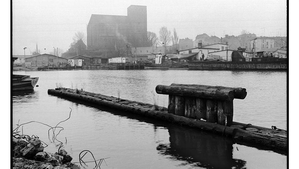 Rostock 1989: Die Dokumentation eines Verfalls