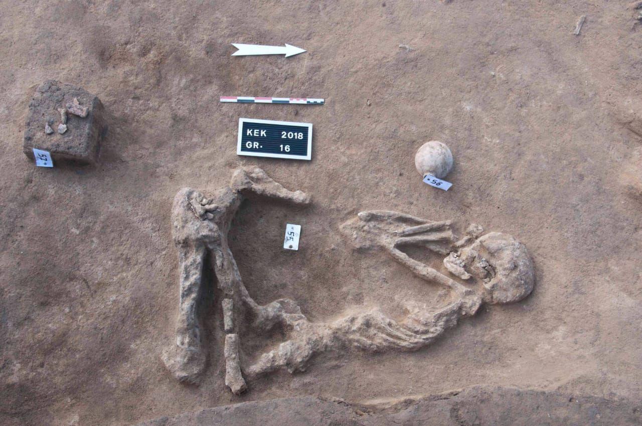 Historische Grabstätten in Ägypten entdeckt