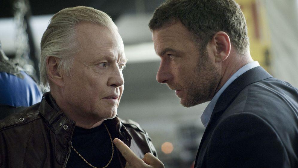 "US-Serie ""Ray Donovan"" im ZDF: Auf die Fresse"