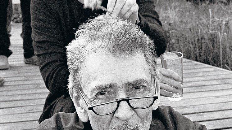 Müller, Pastior 2006
