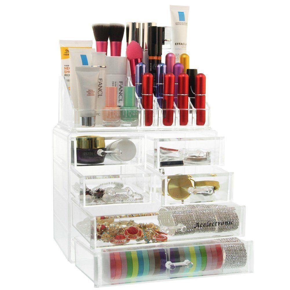 Shoppinglist_Ordnung Bad_Makeuporganizer