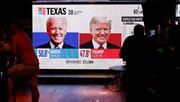US-Wahl wird zur Zitterpartie