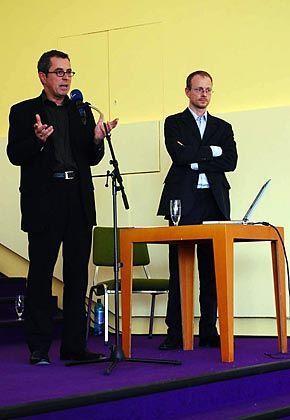 """Sprachforscher Gardt, Warnke: """"Sprachlich schwer vermittelbar"""""""