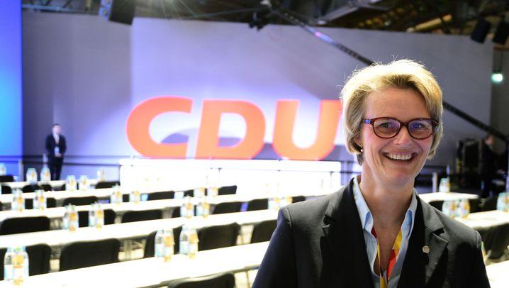 Anja Karliczek: Das sagen Weggefährten über die Quereinsteigerin