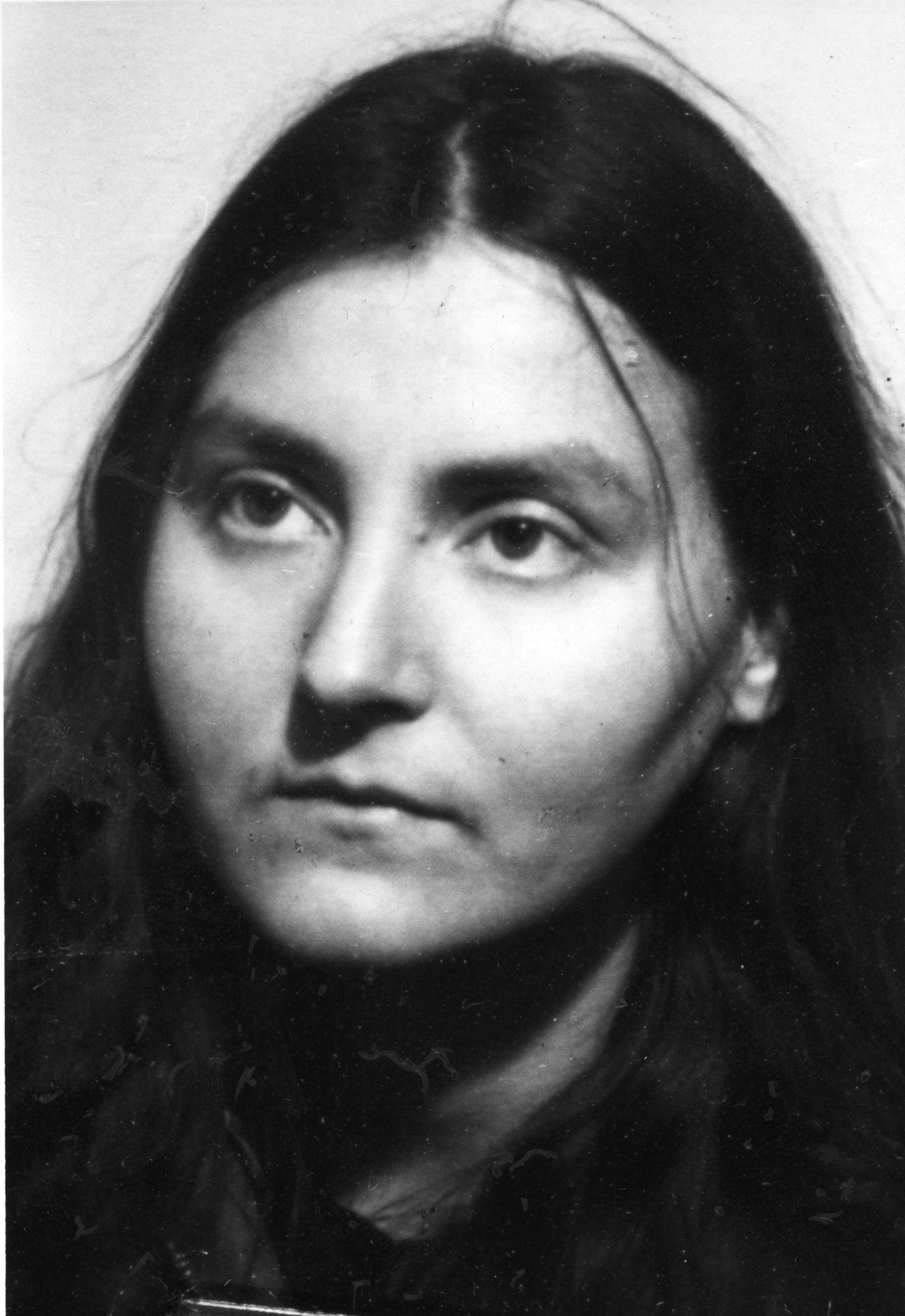 Christa Eckes