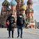 Moskauer bekommen eine Woche Coronafrei
