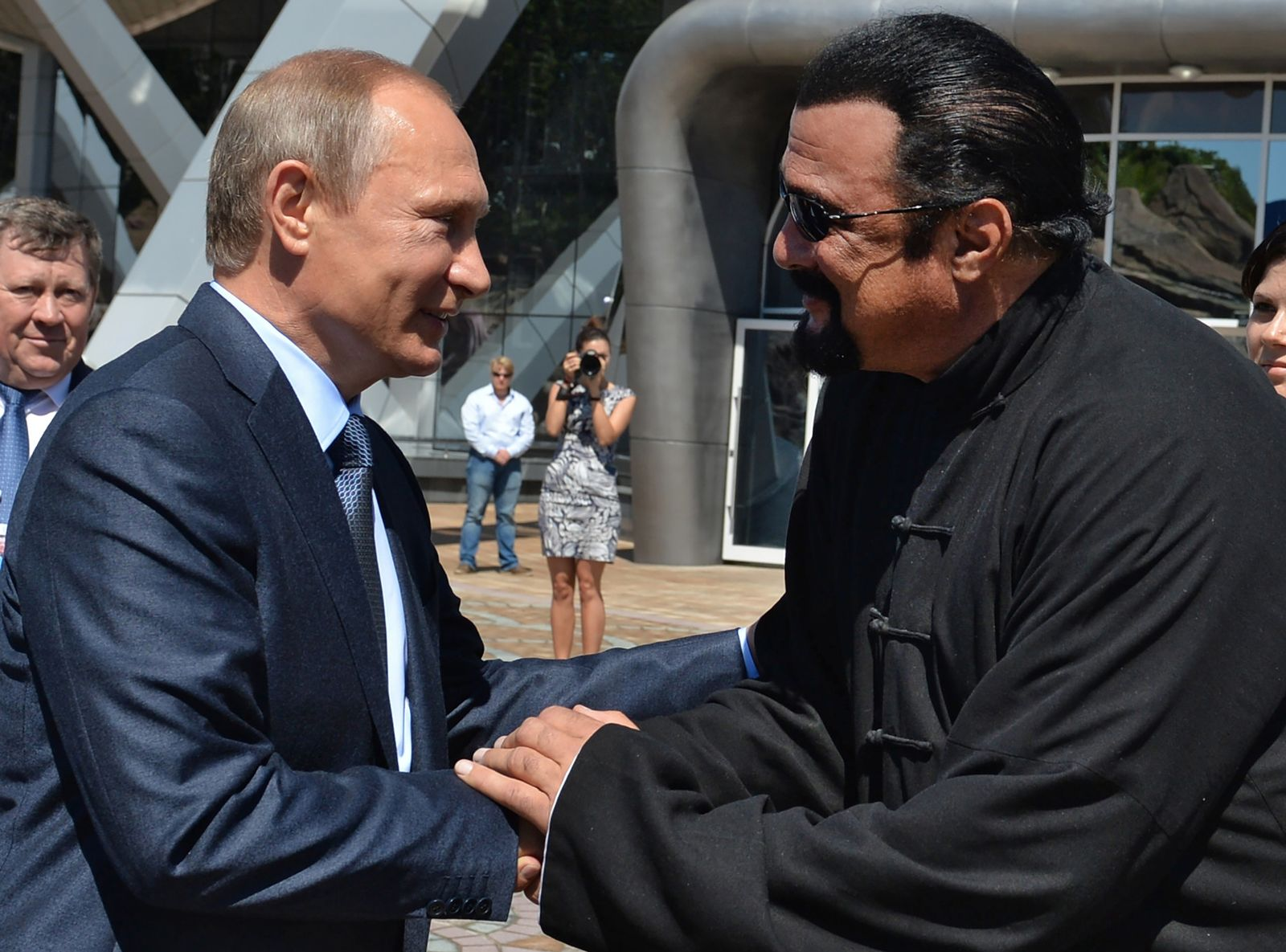 FILES-RUSSIA-US-PUTIN-SEAGAL-CITIZENSHIP