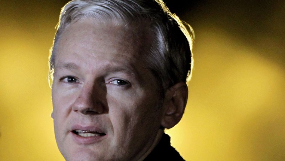 Supporters of Julian Assange's WikiLeaks organization accidentally released unredacted US diplomatic cables onto the Internet.