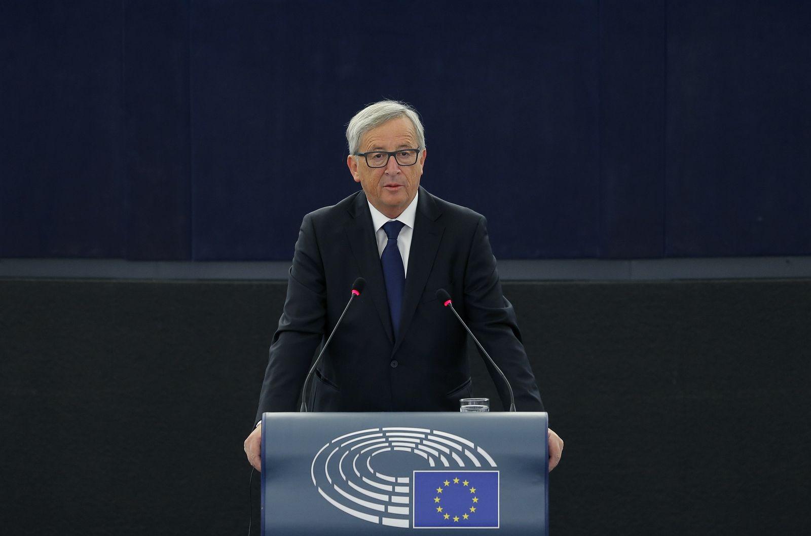 Juncker EU