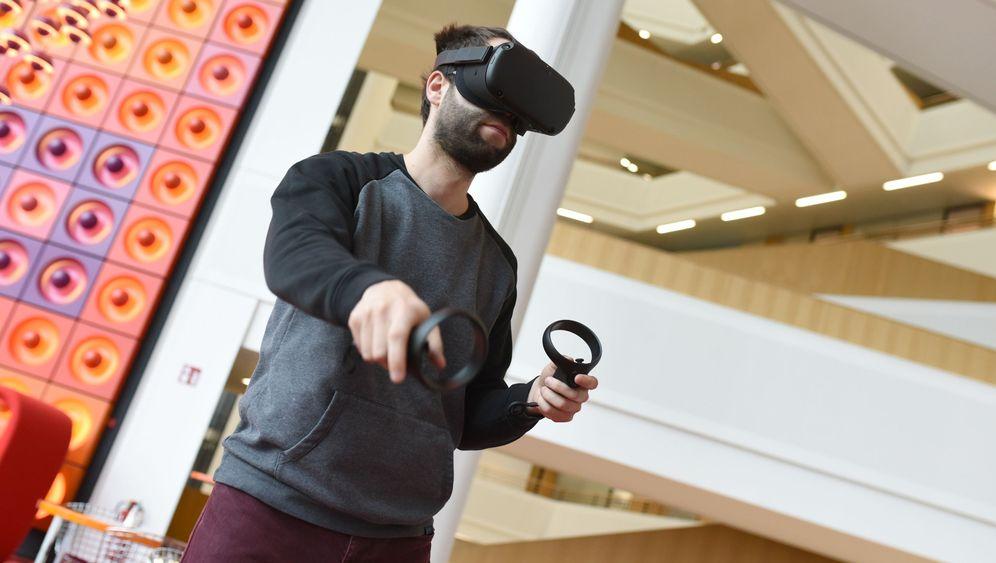 Technische Daten und Spiele-Eindrücke: Das ist die Oculus Quest