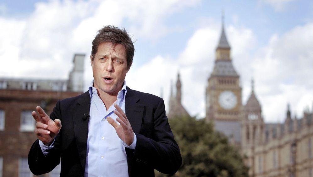 Abhörskandal: Grant soll aussagen, Cameron schäumt