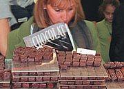 Dickmacher Schokolade: Diät als Riesengeschäft