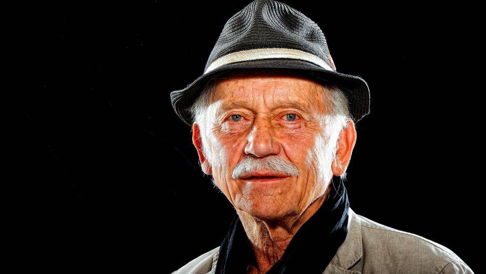 Tilo Prückner: Das Älterwerden nahm der Schauspieler mit Humor