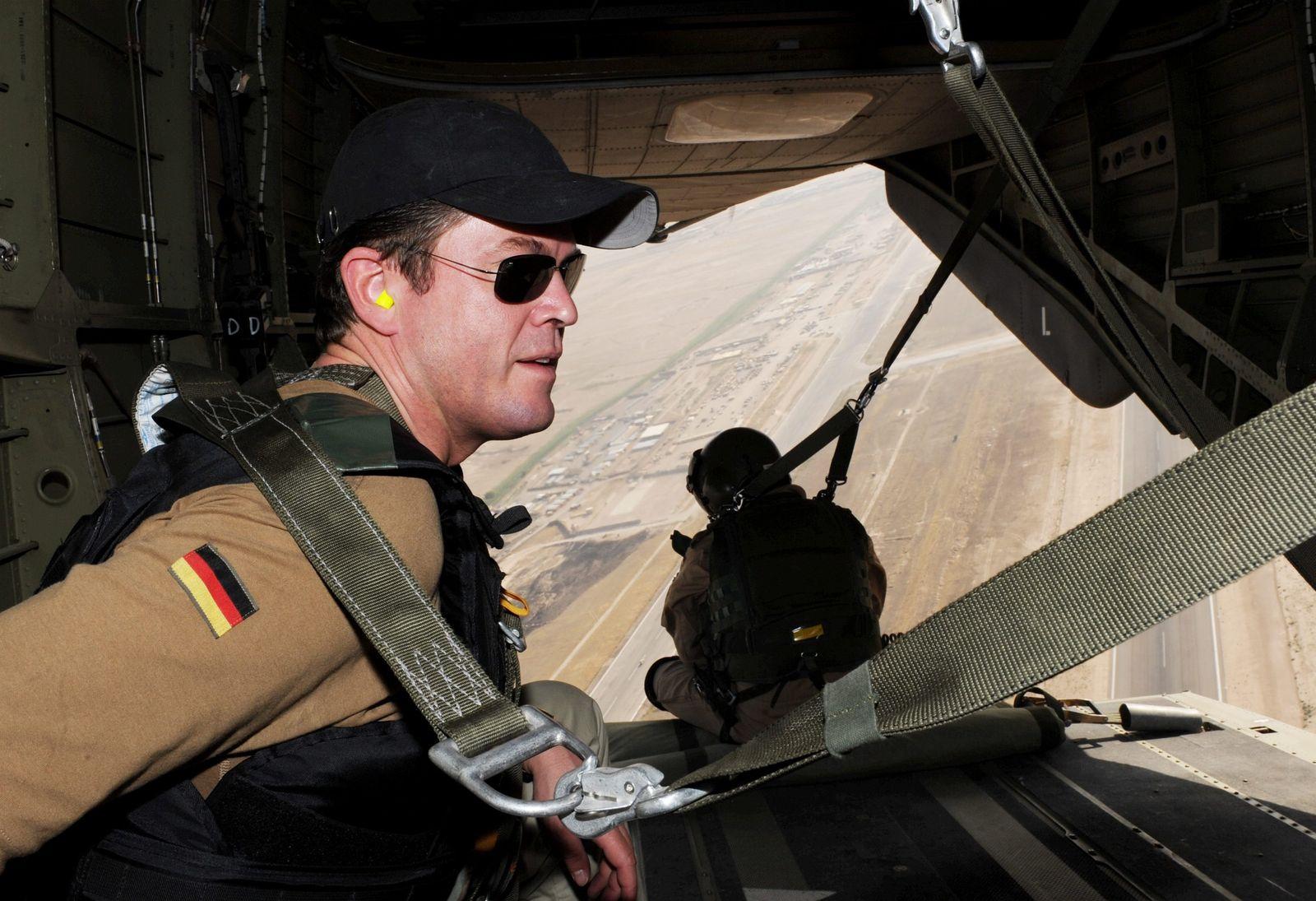 Guttenberg / Afghanistan