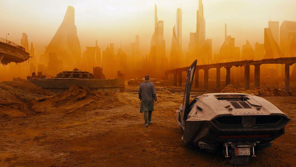 """""""Blade Runner 2049"""": Das große Herz einer Maschine"""