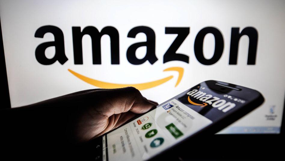 Verkauft Amazon Aktenvernichter, die sich selbst einschalten und einen Feuerball ausspucken?