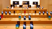 Apples iPhone-Update könnte Facebook das Geschäft vermiesen