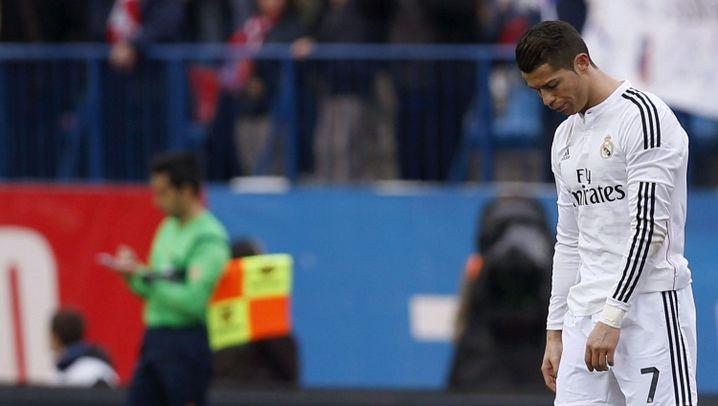 Real Madrid: Bewährung für Ancelotti