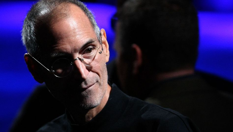 Apple-Chef Steve Jobs: Neuer Coup mit Mini-PC
