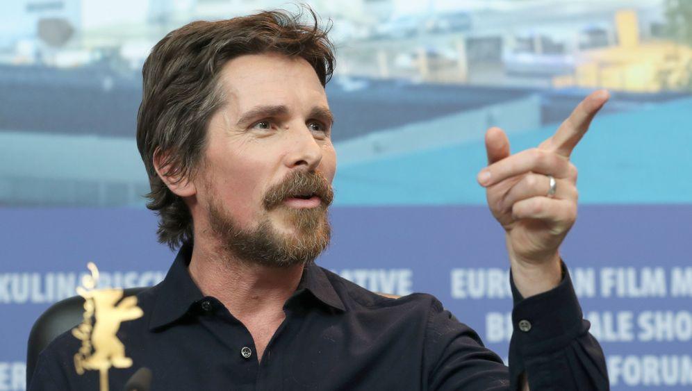 Christian Bale: Meister des Jo-Jo-Effekts